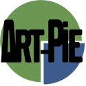 Art Pie logo