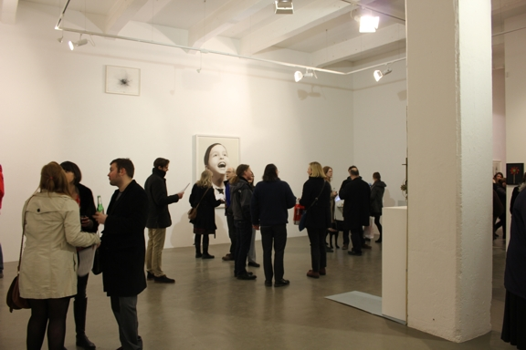 APT PV 14 Mar 2013, photo by Rosie Hervey