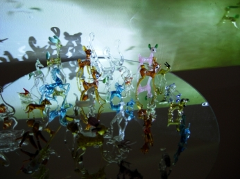 Glass Menagerie, (c)2011 Cathy Lomax
