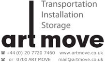 Art Move logo